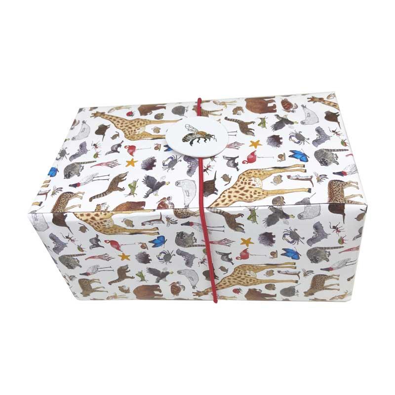 Gift wrap?